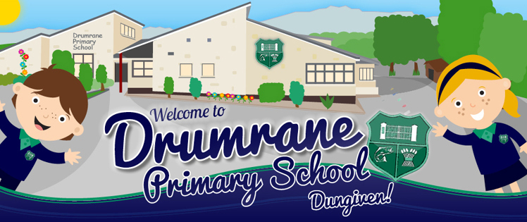 Drumrane ps Dungiven